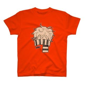 ほたかちゃん(ぬくぬく) T-shirts