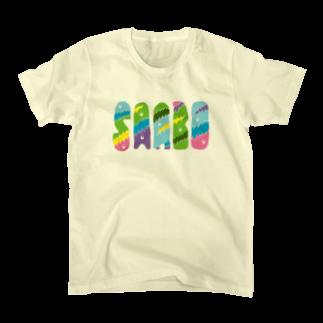 TornTorn Tシャツ