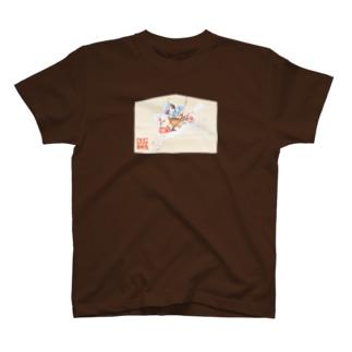 やぶさめワン Tシャツ