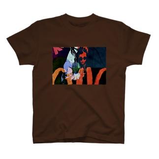 ま Tシャツ