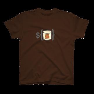 Kazuhiro SeraのScalikeJDBC 2015 Spring Tシャツ