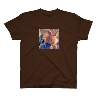 自宅のゆんた王子0歳の幼少期 Tシャツ