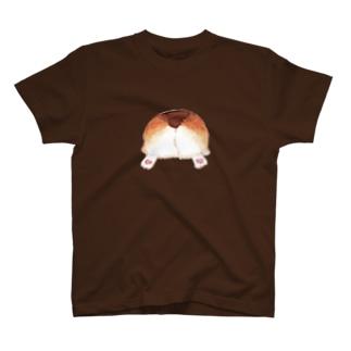 good boy mailo! KETSU Tシャツ