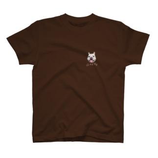 ジェームズ百吉 Tシャツ