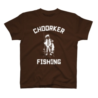 Bronson Tシャツ