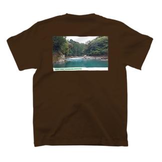 野呂ロッジキャンプ場 T-shirts