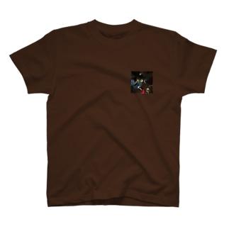 thirdshit T-shirts