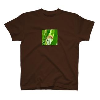 小さな小さなネズミ T-shirts