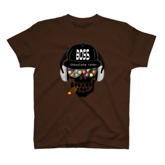 AMATO DJ T-shirts