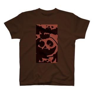 blown Tomatoman's collection T-shirts
