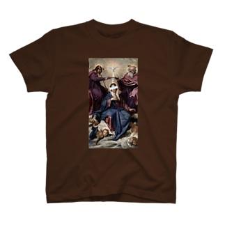 沙茶強 T-shirts
