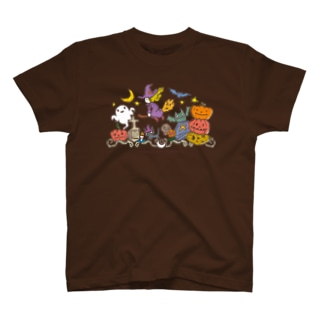 Halloween_Witch T-shirts