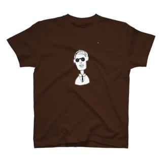 しんやくん T-shirts