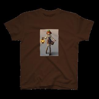 Altered Oneのかぼちゃん T-shirts