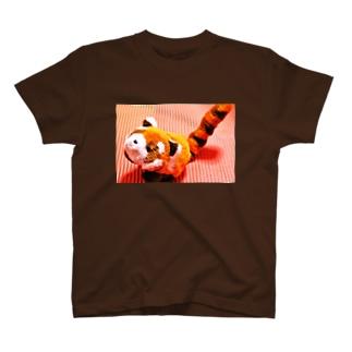 れっぱーぴぃ T-shirts