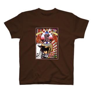 レトロ T-shirts