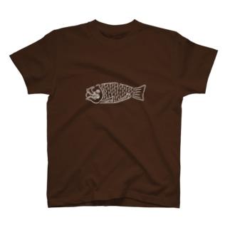 KAIPAN T-shirts