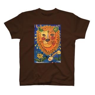 ライオンゲート T-shirts