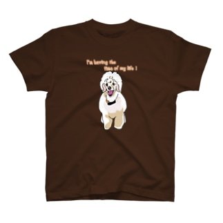 rocca_rocca67の青春 T-shirts