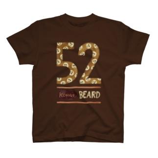 52Tシャツ T-shirts