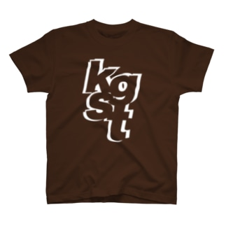 kgst #001 T-shirts