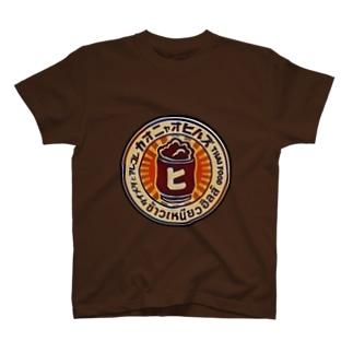 ヒデカ T-shirts