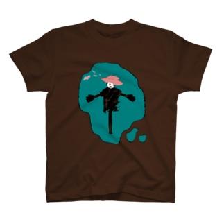 「カカシ」 T-shirts