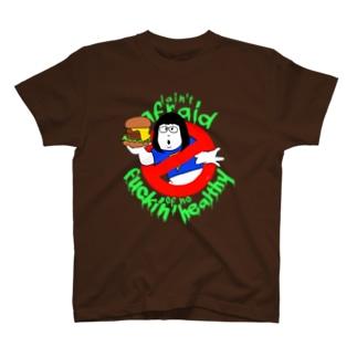 レストラン・オブ・ザ・デッド T-shirts