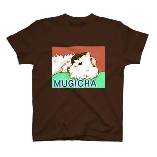 MUGICHAちゃん T-Shirt