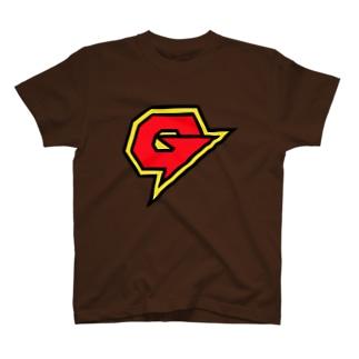 ガリガリガリクソンTシャツ T-shirts