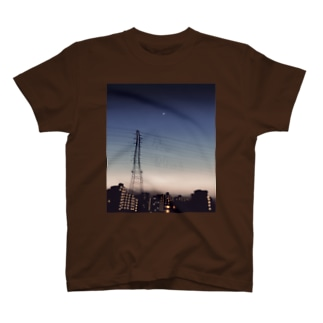 Moji_002 T-shirts
