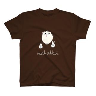 なたっちTシャツ その② T-shirts