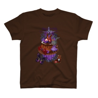 Valentineマルゲリータ T-shirts