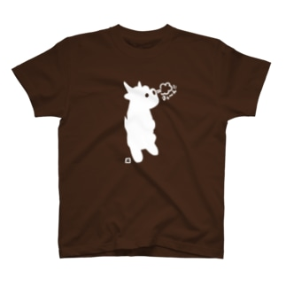 白てんちゃん.. T-shirts