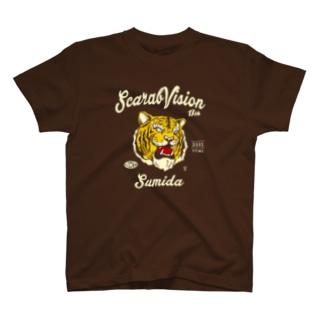 タイガー T-shirts