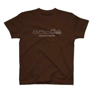 みんな大集合だよ!2 T-shirts