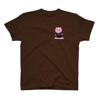 やばいぶた T-shirts