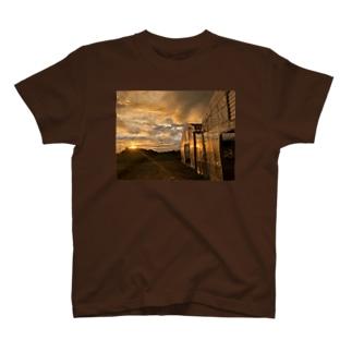 美味しい景色 T-shirts