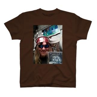 Pokkusan(Avp) T-shirts