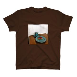 tarte T-shirts