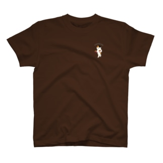 FUKASHIIMO(小) T-shirts