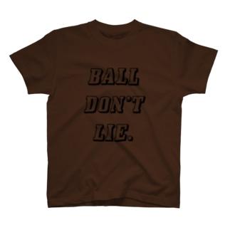 BallDontLie T-shirts