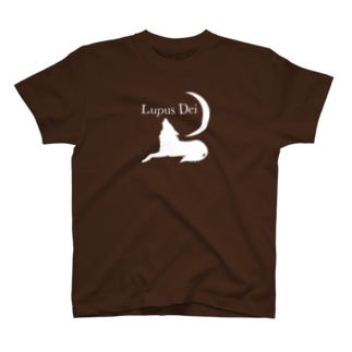 Lupus Dei 公式グッズ T-shirts