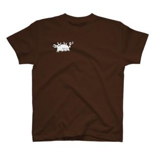 古川未鈴(でんぱ組.inc)作『スフォイクス』(Ver.1.1) T-shirts