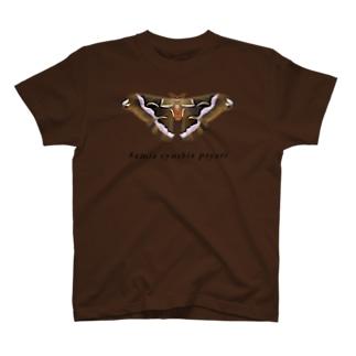 シンジュサン T-shirts