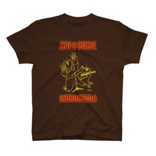 Tシャツ(ロックB) T-Shirt