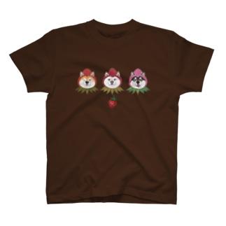 いちごちゃんTシャツ2 T-shirts