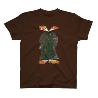 造山古墳 T-shirts