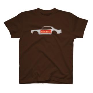 KGC10 & Logo T-shirts
