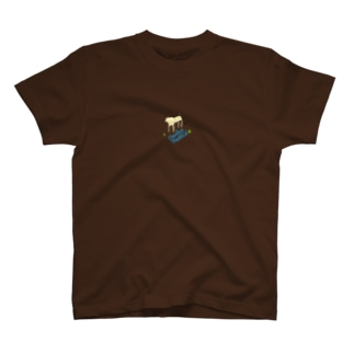 Poo-Poo T-shirts